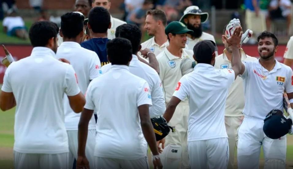 Sri Lanka v England: Test tour of rescheduled for January 2021
