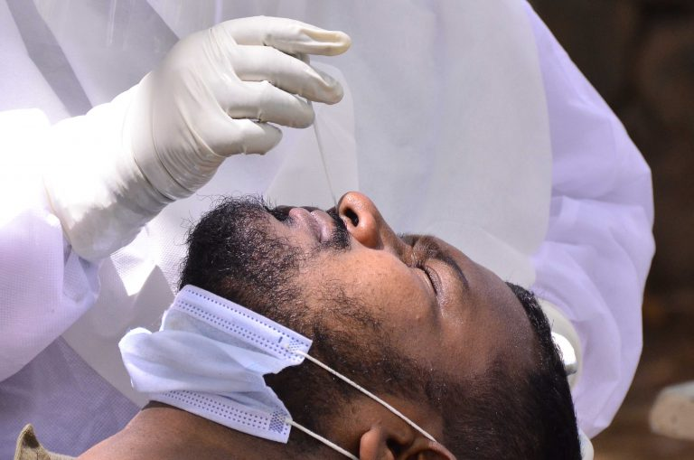 New Covid cases detected in Colombo including in Fort, Colpetty